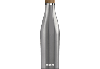SIGG 8999.60 Meridian Trinkflasche Silber