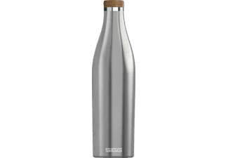 SIGG 8999.70 Meridian Trinkflasche Silber