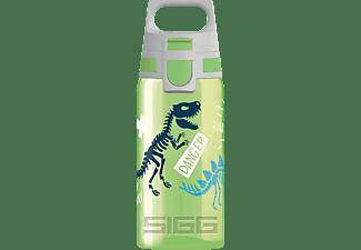 SIGG 9001.30 Viva One Jurassica Trinkflasche Grün