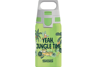 SIGG 9000.80 Shield One Jungle Trinkflasche Grün