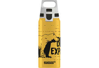 SIGG 9002.20 WMB ONE Brave Bear Trinkflasche Grün