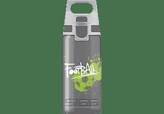 SIGG 9001.50 Viva One Football Tag Trinkflasche Grau