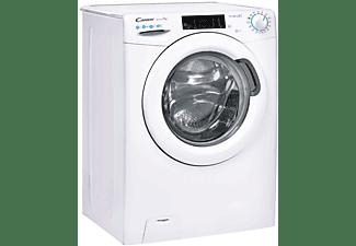 Lavadora carga frontal - Candy CSO 14105 TE/1, 10kg, 1400rpm, WIFI,9 ciclos rápidos, Vapor, Blanco