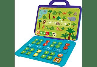 JUMBO Ich lerne Programmieren Kinderspiele Mehrfarbig
