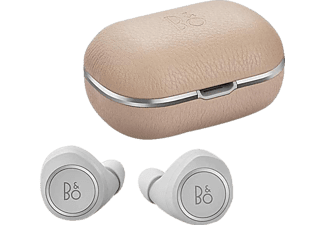 B&O PLAY E8 2.0, In-ear Kopfhörer Bluetooth Natural