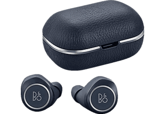 B&O PLAY E8 2.0, In-ear True Wireless Kopfhörer Bluetooth Indigoblue