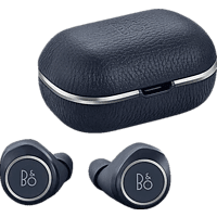 B&O PLAY E8 2.0, In-ear Kopfhörer Bluetooth Indigoblue