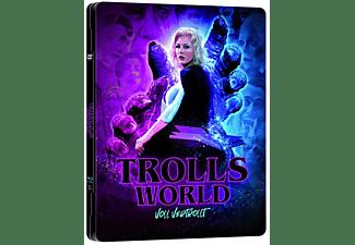 Trolls World - Voll vertrollt (Limited Steel Ed.) [Blu-ray + DVD]