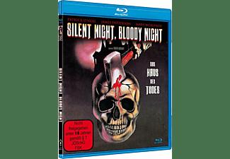 SILENT NIGHT,BLOODY NIGHT-HAUS DES TODES Blu-ray