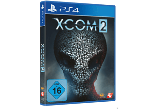 PS4 XCOM 2 - [PlayStation 4]