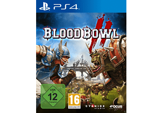 PS4 BLOOD BOWL 2 - [PlayStation 4]