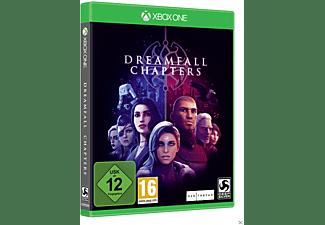 XBO DREAMFALL CHAPTERS - [Xbox One]