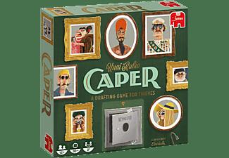 JUMBO Caper Gesellschaftsspiele Mehrfarbig