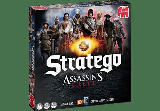 JUMBO Stratego Assassin's Creed Gesellschaftsspiele Mehrfarbig