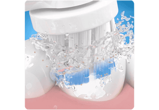 Cepillo eléctrico - Oral B Genius Edición Especial, Lila/Blanco