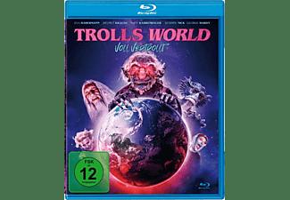 Trolls World - Voll vertrollt (uncut Version) [Blu-ray]