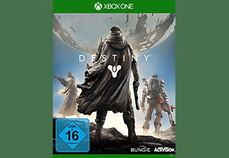 XBO DESTINY - [Xbox One]