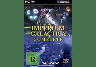 IMPERIUM GALACTICA ((COMPLETE EDITION) - [PC]