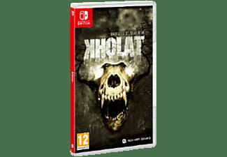 Nintendo Switch Kholat
