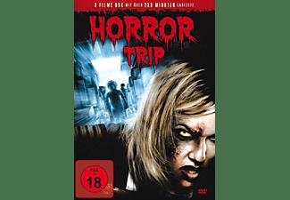Horror-Trip DVD