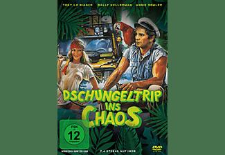 Dschungeltrip ins Chaos DVD