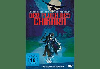 Der Fluch des Chikara DVD