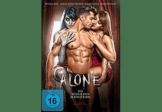 Alone – Die tödlichen Schwestern DVD