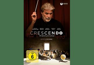 Crescendo - #makemusicnotwar DVD