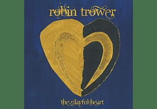 Robin Trower - That Playful Heart  - (Vinyl)