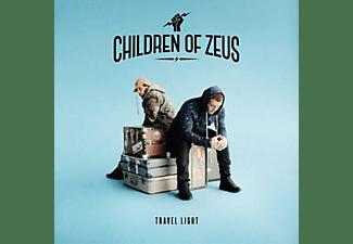 Children Of Zeus - Travel Light  - (Vinyl)