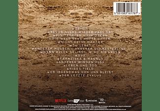 Ben Frost - Dark: Cycle 3  - (CD)