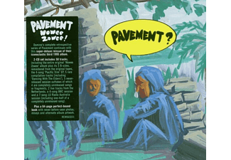 Pavement - Wowee Zowee (Deluxe Edition)  - (CD)