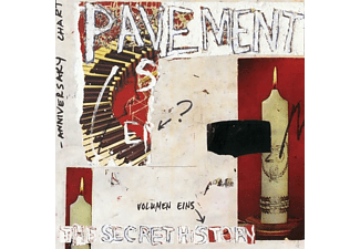 Pavement - The Secret History,Vol.1  - (Vinyl)