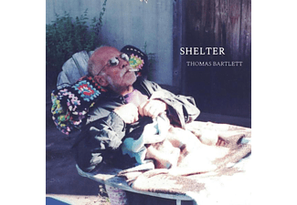 Thomas Bartlett - SHELTER  - (Vinyl)