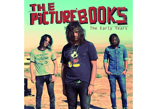 The Picturebooks - The Early Years  - (Vinyl)