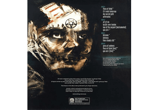 Rotting Christ - KHRONOS COL.  - (Vinyl)