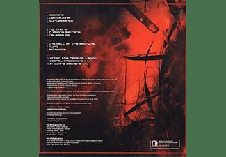 Rotting Christ - GENESIS COL.  - (Vinyl)