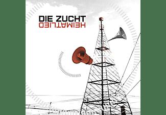 Die Zucht - HEIMATLIED  - (Vinyl)
