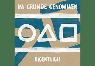 Im Grunde Genommen - EIGENTLICH  - (Vinyl)