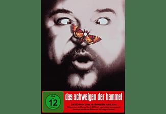 Das Schweigen der Hammel - Limitierte Mediabook Edition  Blu-ray + DVD