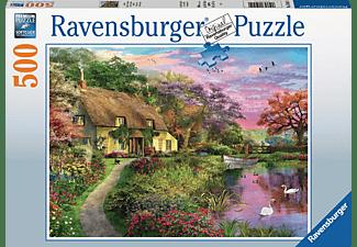 RAVENSBURGER Landliebe Puzzle Mehrfarbig