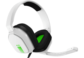 ASTRO GAMING HW Gaming headset A10 Blanc Xbox One (939-001852)