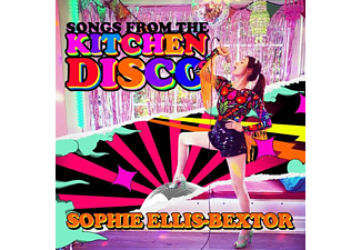 Sophie Ellis-Bextor - Songs From The Kitchen Disco: Sophie Ellis-Bextor'  - (Vinyl)