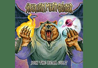 Siberian Meat Grinder - Join The Bear Cult (Lim.Ed./White Vinyl)  - (Vinyl)