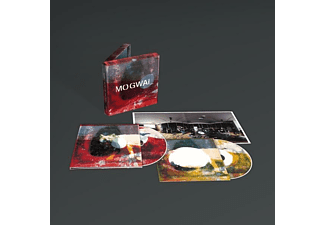 Mogwai - As The Love Continues  - (CD)
