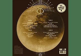 Kt Gorique - Akwaba  - (LP + Download)