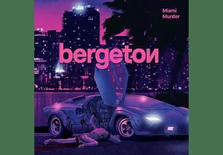 Bergeton - Miami Murder (Lim.Digipak)  - (CD)