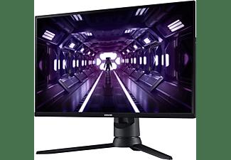 SAMSUNG F24G34TFWU 24 Zoll Full-HD Gaming Monitor (1 ms Reaktionszeit, 144 Hz)