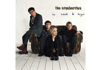 The Cranberries - NO NEED TO ARGUE (REMASTERED)  - (CD)