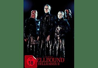 Hellbound: Hellraiser II - Mediabook - Cover A -  Limited Edition auf 333 Stück  (+ DVD) Blu-ray + DVD
